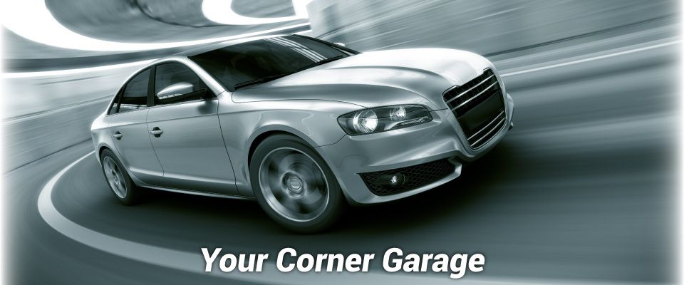 Your Corner Garage | car